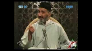 الكرامات والخرافات ـ الشيخ الدكتور فريد الانصاري