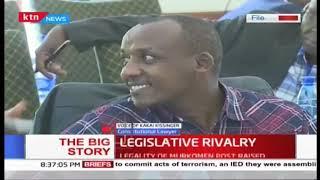 The Big Story: Legality of Kipchumba Murkomen's post raised