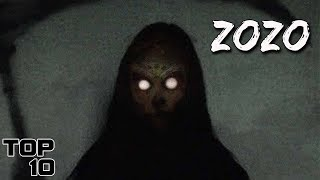 Top 10 Demons You Should Never Summon