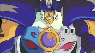 Transformers Nueva Generacion - Capitulo 19