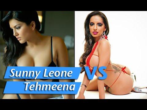 Xxx Mp4 Pakistani Model Tahmeena Afzal May Beat Sunny Leone 3gp Sex