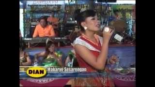 Campursari GAYENG AirLangga ( Rondo teles ) Anjas