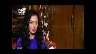Bangladeshi Actress Nusrat Faria bonding with Bollywood Film Industry