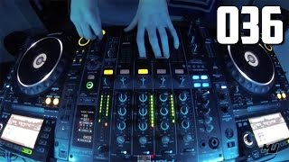 #036 Tech House Mix April 13th (Special 1 hour mix)