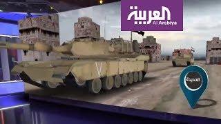 معركة الساحل اليمني