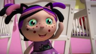 FlipZeeGirl Webisode Episode 1 - Zuri's Cat Nap