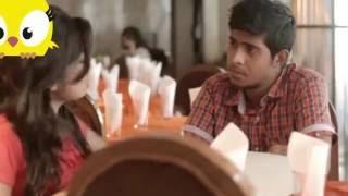 New bangla natok puppy prem Funny breakup scene ft  tawsif mahbub and ishika