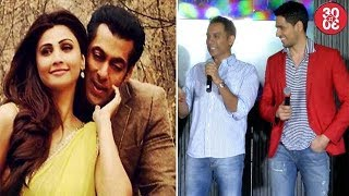 Salman & Daisy To Work Together In 'Race 3'?   Sid & Jacqueline