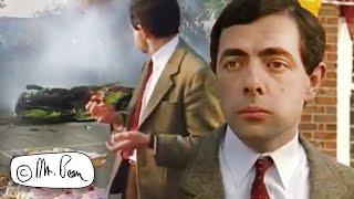 Mr. Bean - The Best Bits of Mr. Bean - Part 15/15