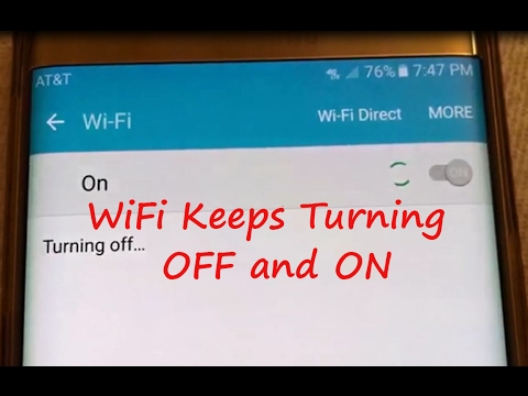 Xxx Mp4 How To Fix Samsung Galaxy Wifi Keeps Turning On And Off Automatically 3gp Sex