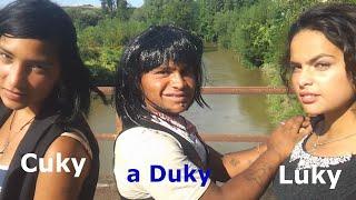 Cuky Luky Duky   ( Komedia 2016 )