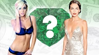 WHO'S RICHER? - Jenna Marbles or Camilla Belle? - Net Worth Revealed!