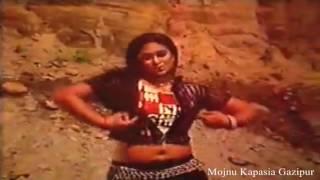 Amar Moner Boithok Khanay Rubal @ Popy Film  Mukhosh Dari