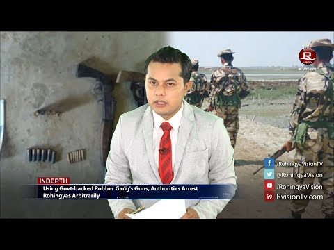 Rohingya Daily News 27 May 2017