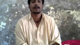 Zakir ahlbait ghulam akbar dhraj