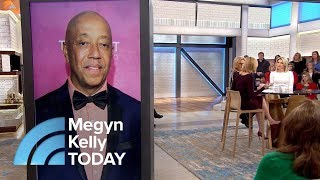 Russell Simmons Denies Allegations He Raped Several Women | Megyn Kelly TODAY