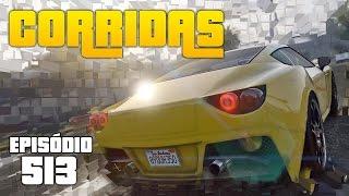 GTA Online: Uma corrida .a.
