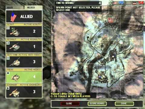 Xxx Mp4 Let S Play Battlefield 1942 Episode 76 Bulge 2 2 3gp Sex