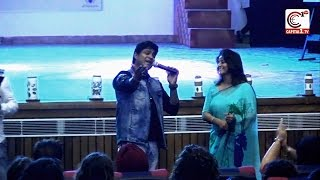 'X Factor India - Vishal Srivastava' Live perform at DLF Public School, Sahibabad (13.08.2016)