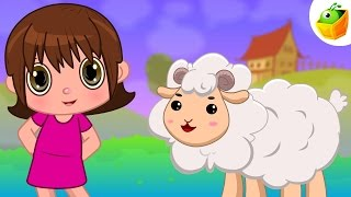 Little Bo Peep | English Nursery Rhymes | Magicbox English Kids Channel
