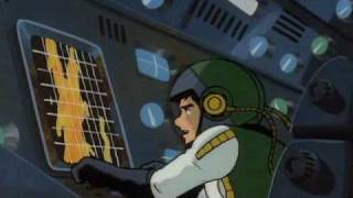 Star Blazers: The Quest for Iscandar Ep012(2/2)