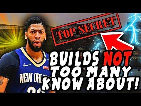 Xxx Mp4 NBA 2K19 BEST TWO WAY CENTER BUILDS THESE BUILDS WILL BREAK NBA2K19 3gp Sex