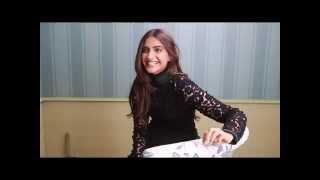 We explore globe-trotter and cover girl Sonam Kapoor's vanity bag