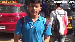 Kid Teasing Hot Girls Social Experiment n Prank in India