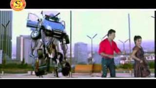Love Marriage - Latest Sambalpuri Song