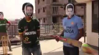 ICC T20 WORLD CUP 2014 THEME SONG AND FLASH MOB VIDEO SUJON RvS