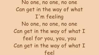 Alicia Keys - No One Lyrics
