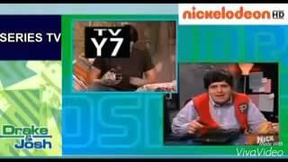 Drake  y Josh cap asadores de gary coman completo. Español -Sebasvolgs algo mas (: xD