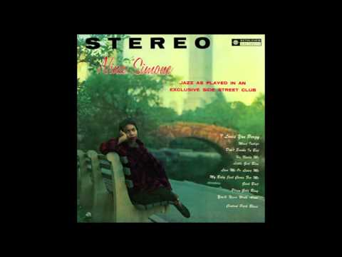 Xxx Mp4 Nina Simone Quot Little Girl Blue Quot Quot Little Girl Blue Quot High Fidelity Sound 3gp Sex