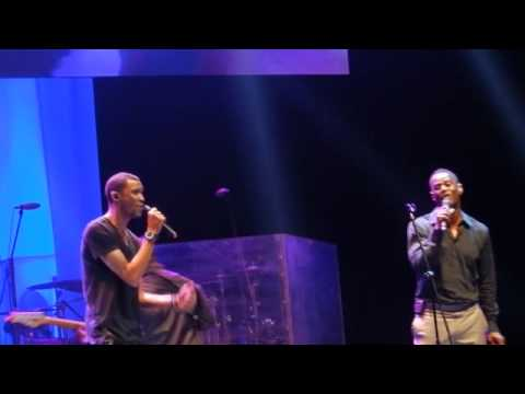 Brian Jr. & Niko McKnight - Marry Your Daughter ( Back with Brian McKnight ) mp3