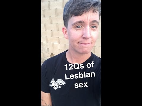 Xxx Mp4 12 Questions Commonly Asked About Lesbian Sex 3gp Sex