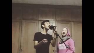 DATIN SULIZA SALAM ft ISMAIL IZZANI - GERUA