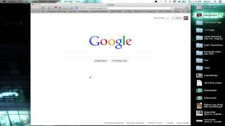 How to Close Apple Safari Browser When It's Hanging : Using Apple Products