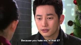 Cheongdamdong Alice episode 7 part 3-2