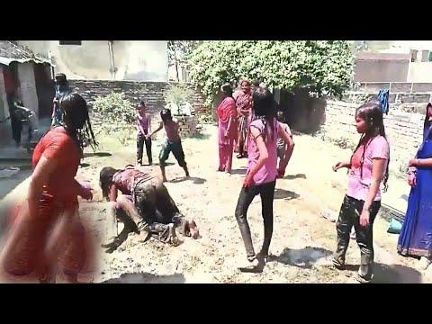 DJ Remix Bhojpuri holi song Babu saheb se fasli Holi Full HD  2017