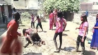 DJ Remix Bhojpuri holi hot song Babu saheb se fasli Holi Full HD  2017