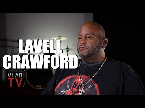 Lavell Crawford on Being Scared of the Gay Mafia His Dad Being Gay