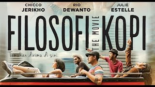 Filosofi Kopi - Trailer