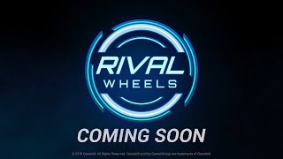 Rival Wheels Teaser Trailer – Coming Soon To The Gameloft Store