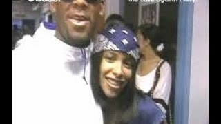 Aaliyah and R Kelly Secrets Exposed- Chapter 1