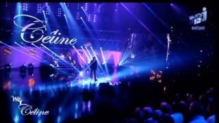 Amaury Vassili - All by myself - NRJ12.wmv