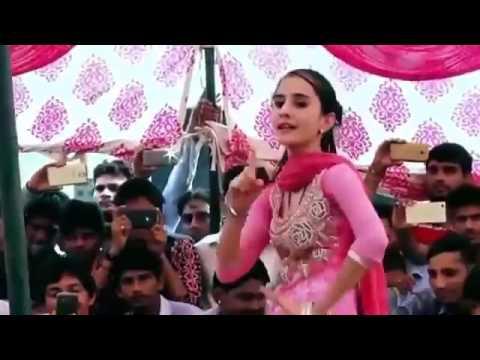 Xxx Mp4 Chhoti Sapna Hot Dance New Haryanvi Song 3gp Sex