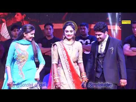 Xxx Mp4 सपना ने उदयपुर में शादी में दुल्हन के साथ किया डांस Mehandi Ki Raat Sapna Haryanvi 2018 3gp Sex