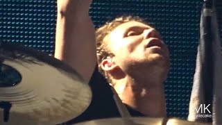 (HD) 5SOS - Outer space (live 22.05.'16)