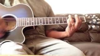 Naya Sapana - Guitar Lesson
