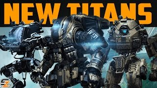 Titanfall 2 New Titans -  Ion, Scorch & Ronin All Abilities & MORE! (Titanfall 2 Gameplay)